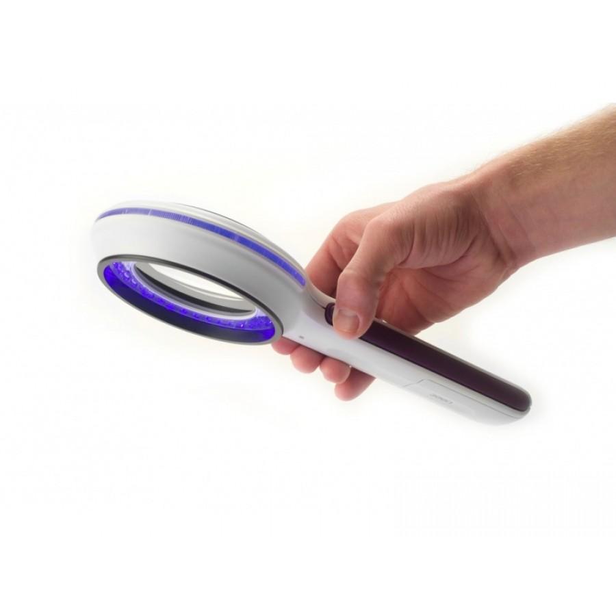 Δερματολογικός Φακός Dermlite Lumio UV